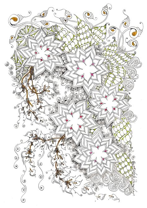 zentangle pattern cyme 138 best images about doodles and zentangles on pinterest