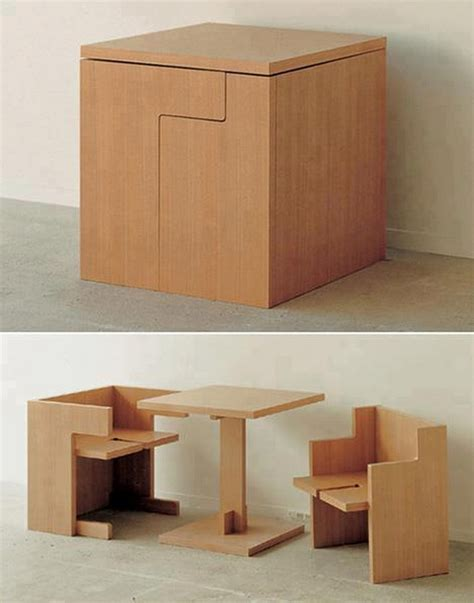 space saver furniture space saving furniture the owner builder network