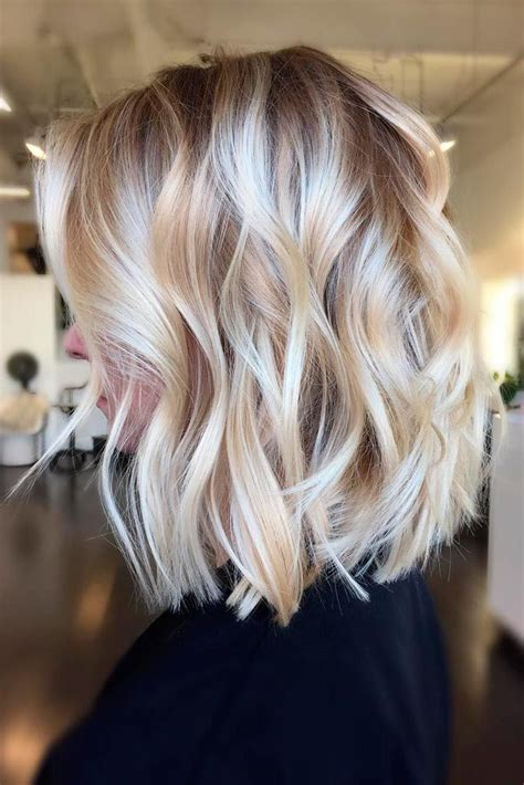 Layered Hairstyles For Lovehairstyles by 36 Chic Medium Length Layered Hair Medium Length Layered