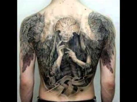 tatuagens de anjos youtube