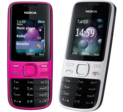 low cost mobile in nokia techzone nokia 2690 low cost phone launched in india details