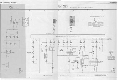 toyota chis wiring diagram wiring diagram and schematics