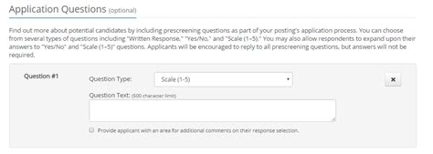 Ihire Search Hiring Tools Application Questionnaire Ihire