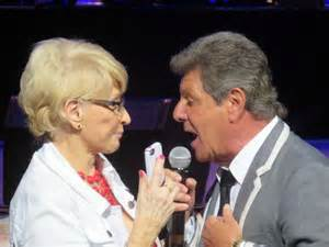 Frankie avalon wows sold out audiences at the sharon villages news