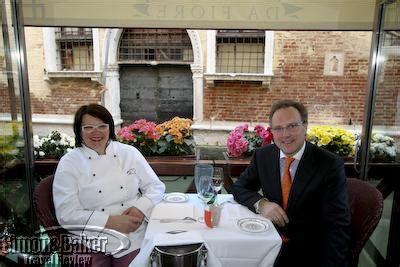 osteria da fiore ristorante osteria da fiore simon and baker travel