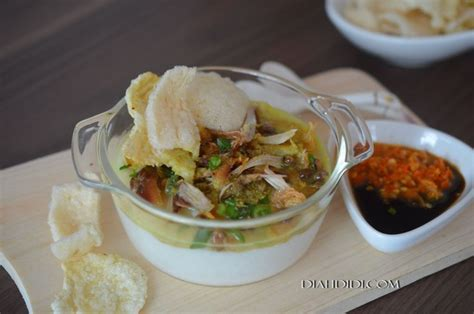 membuat kaldu ayam diah didi diah didi s kitchen bubur ayam kung indonesian