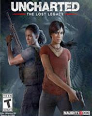 Kaset Ps4 Uncharted The Lost Legacy uncharted the lost legacy review for playstation 4 ps4 code central