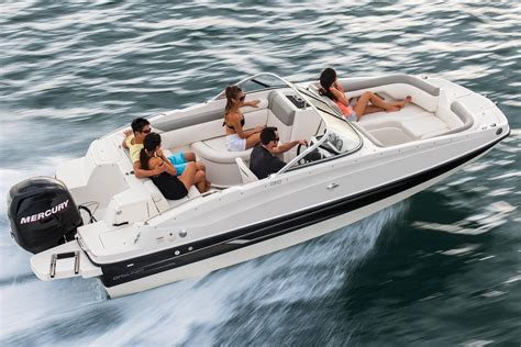 bayliner boats new new 2018 bayliner 190 deck boat power boats outboard in