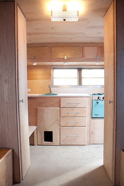 cool redecorated camper van homes      check
