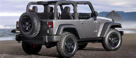 How Do Jeeps Last How Does The Jeep Wrangler Compare To The Other Jeep Vehicles