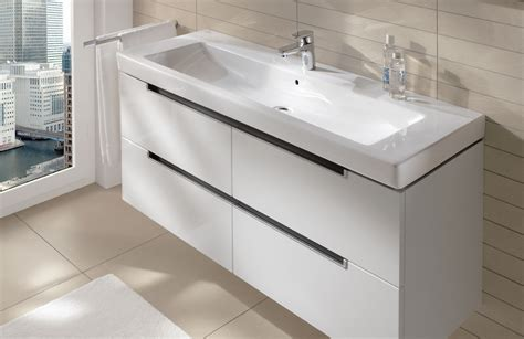villeroy bathroom villeroy boch bathroom furniture subway 2 0 furniture