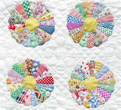 dresden plate doll quilt q is for quilter
