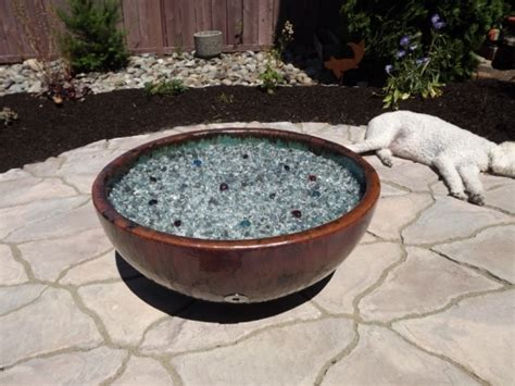 ceramic firepit pit in ceramic pot reversadermcream
