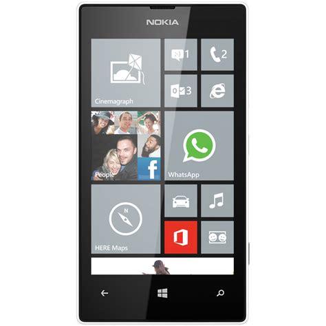 nokia lumia 520 nokia lumia 520 rm 915 8gb smartphone unlocked white