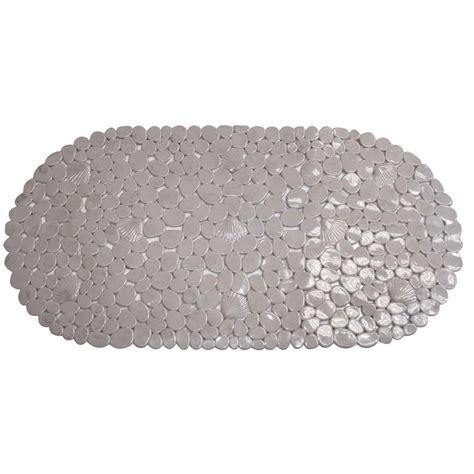 bath mat pebble shape bm133 l gt ools