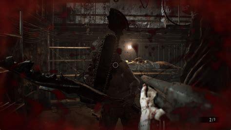 Kaset Bd Ps4 Resident Evil 7 Biohazard resident evil vii biohazard review rocket chainsaw