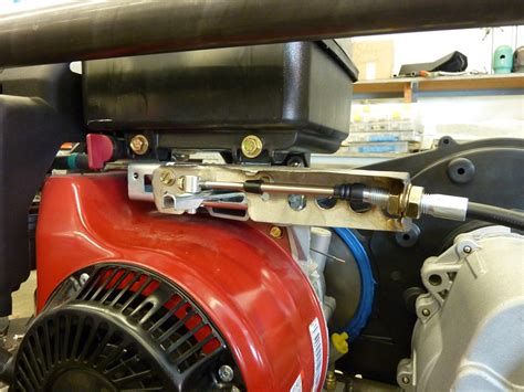 doodlebug governor adjustment baja mini bike throttle linkage bicycling and the best