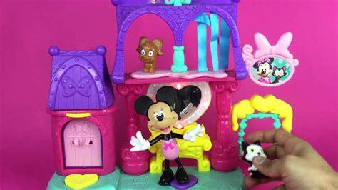 la casa di minnie casa di minnie giochi per bambini disney junior mickey