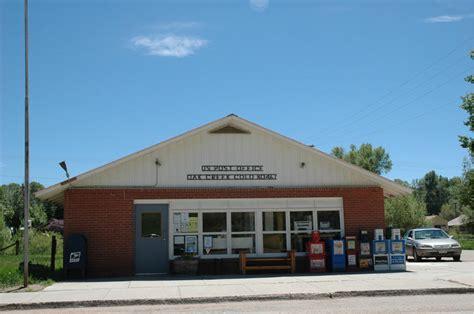 Oak Post Office by Oak Creek Co Post Office Photo Picture Image