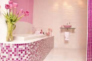 Pink Bathroom Ideas by Inspiring Pink Bathroom Designs For You Blogforall
