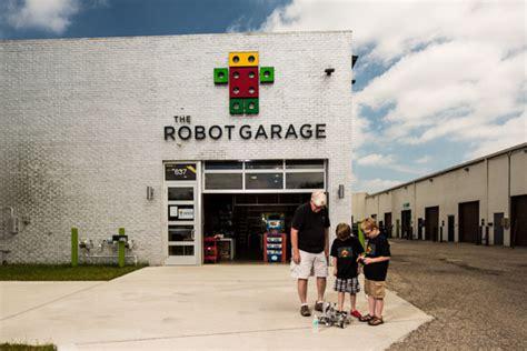 birmingham welcomes its lego robot masters