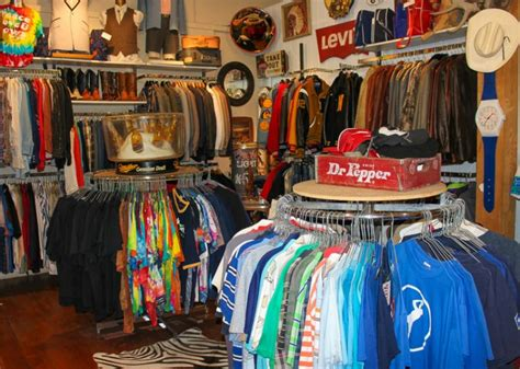10 vintage and secondhand spots in auckland auckland