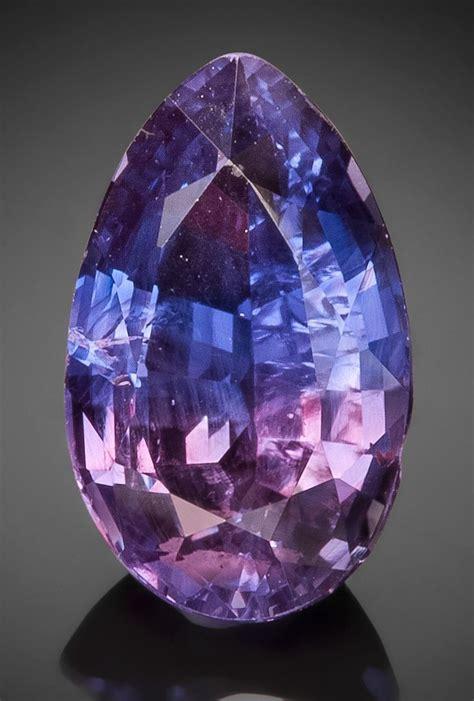 image of gemstone bi color sapphire 3 03