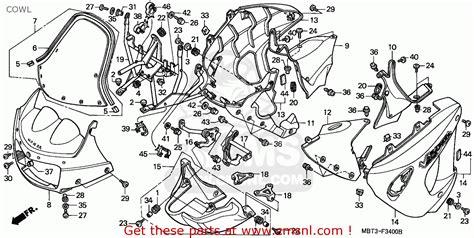 honda varadero wiring diagram free wiring