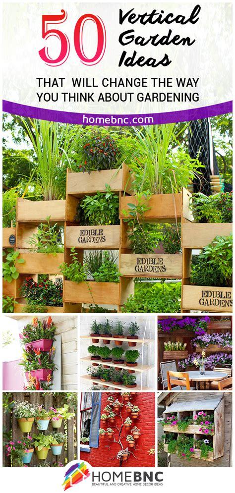 vertical garden ideas  designs