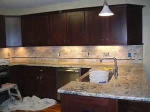 kitchen kitchen backsplash ideas with dark oak cabinets powder room bath contemporary large
