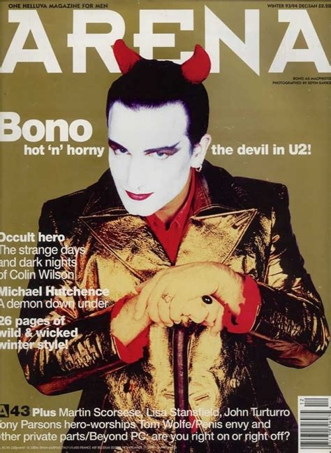 Bono Magazine Cover 2 119 best images about u2 magazines covers on