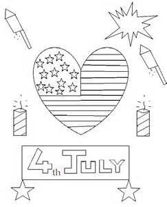 fourth of july coloring pages 4th of july for coloring pages