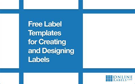 Sticker Label Template Microsoft Office