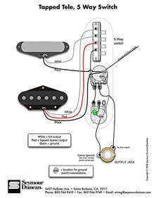 three cool alternate wiring schemes for telecaster 174 seymour duncan