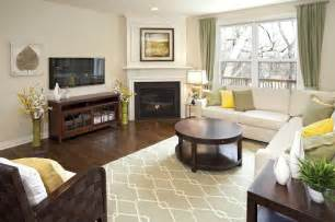 Living Room Arrangements Tv Fireplace Corner Fireplace Saratoga Pulte Homes Building A Home