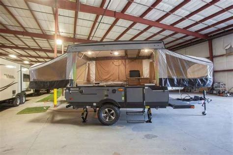 Awnings For Rv 2018 New Coachmen Viking V Trec Pop Up Camper In Georgia Ga