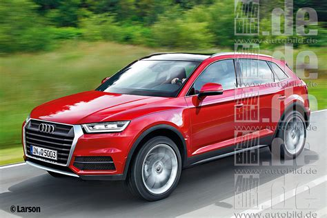 Audi Q5 In Hybrid by 2018 Audi Q5 In Hybrid New Cars Review