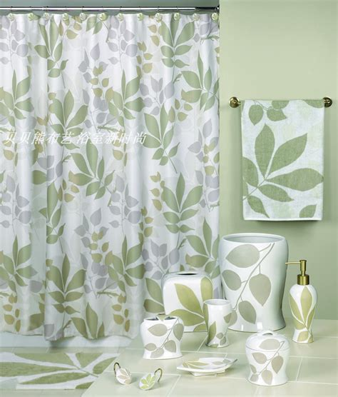 Curtains Green And White Green And White Curtains Home Design Ideas And Pictures