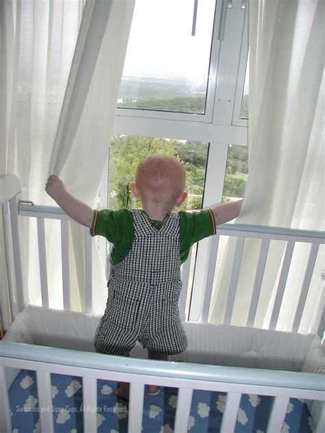 hotel baby cribs it s not if it works tips for a hotel with