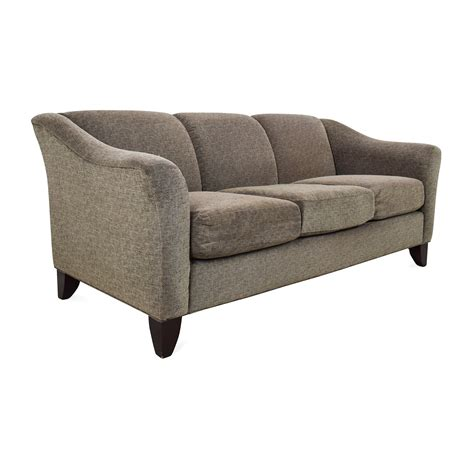 raymour and flanigan chenille sofa 72 off raymour and flanigan raymour flanigan meyer