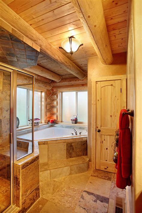 Pictures Of Log Home Interiors by Log Home Interiors Yellowstone Log Homes