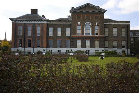 kensington palace william and kate kensington palace londra la residenza di william e kate
