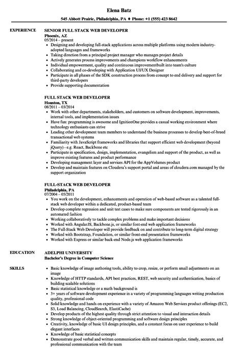 web ui developer cover letter thermal design engineer