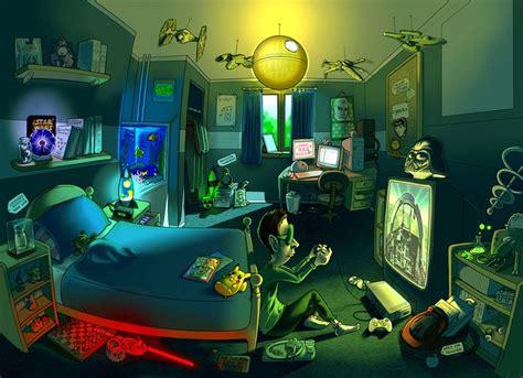25 best ideas about nerd bedroom on pinterest nerd