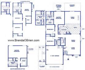 Us Home Floor Plans by Black Horse Ranch Floor Plan Us Home Gold Medallion Ii Model