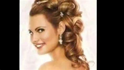 peinados verano primavera 2016 para fiestas lo ultimo en peinados de novias tendencia primavera