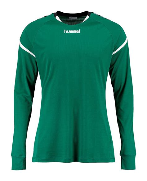 Hummel Ls by Hummel Authentic Charge Poly Jersey Ls Mjm Sports