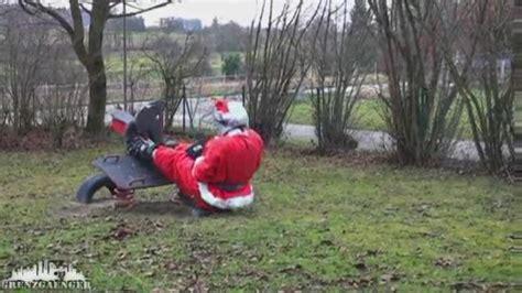 Motorrad Filme Action by Motorrad Weihnachts Action Der Film Weihnachten Ohne