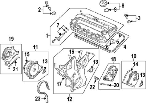 Oem Acura Parts Coupon by Acura Parts Diagram Wiring Diagram For Free