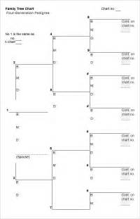 blank family tree templates blank family tree template 31 free word pdf documents